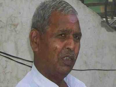 विधायक रामसरन वर्मा