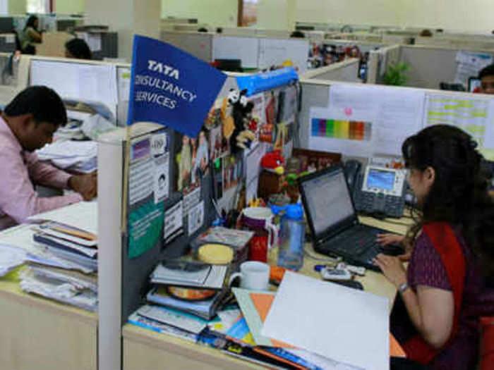 tata consultancy services jobs