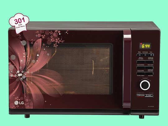 Microwave Oven on Amazon