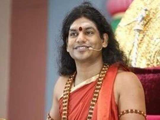 நித்யானந்தாவை பிடிக்க இன்டர்நேஷனல் போலீஸ் ஒப்புதல் அளித்துள்ளது