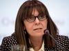ग्रीस ने एकातेरिनी को चुना देश की पहली महिला प्रेजिडेंट