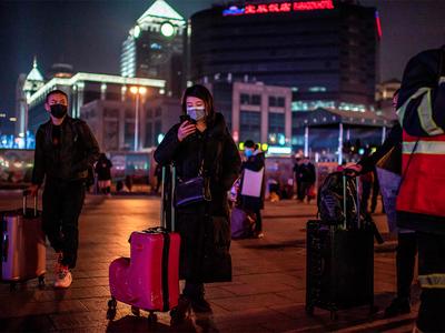 कॉरोना वायरस से 17 की मौत, चीन में अलर्ट