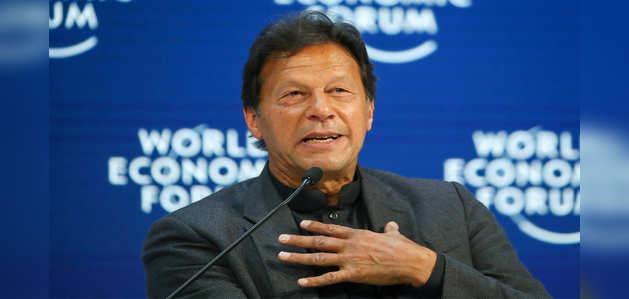 भारत के साथ रिश्ता ठीक होने के बाद दिखेगी हमारी आर्थिक क्षमता, बोले इमरान खान