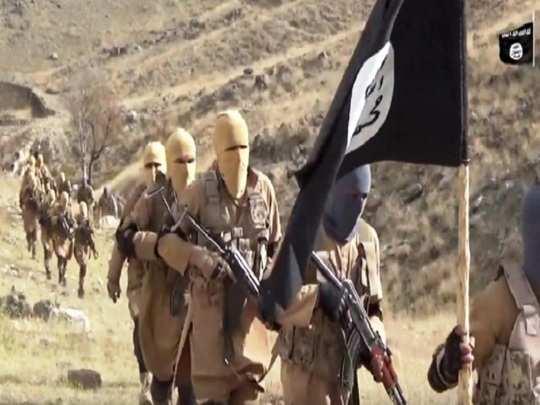ISIS-Khurasan