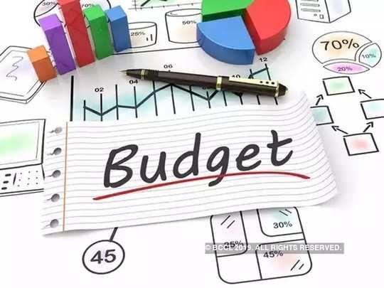 Budget wordplay