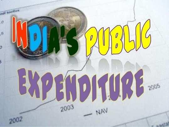 india-public-expenditure