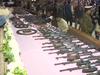 असम पुलिस को बड़ी सफलता, 644 उग्रवादियों ने किया आत्मसमर्पण