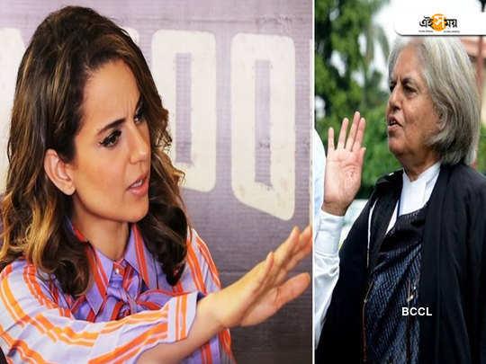 Indira Jaising should be kept in jail with Nirbhayas rapists, says Kangana Ranaut