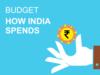 भारत कहां खर्च करता है