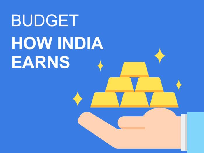 How India Earns