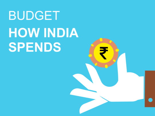 How India Spends