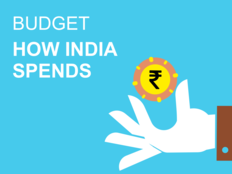 how india spends interactives