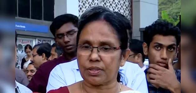 केरल की स्वास्थ्य मंत्री ने कहा, करॉना वायरस संक्रमण से बचने के लिए सभी ऐहतियाती कदम उठाए जा रहे हैं