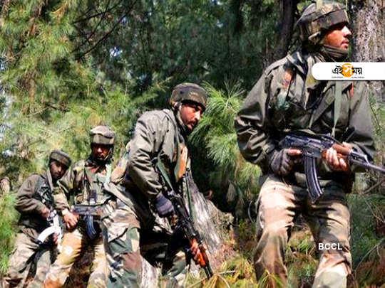 Awantipora encounter: Jaish terrorist killed