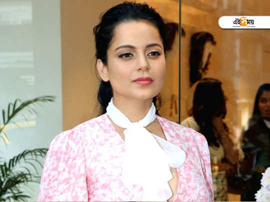 Kangana Ranaut to play air force pilot in war film Tejas produced by Ronnie Screwvala