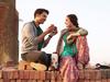 राजकुमार राव और नुसरत की फिल्म 'छलांग' का पहला पोस्टर आ गया है, बिल्कुल मिस मत कीजिएगा