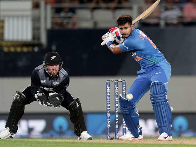 IND vs NZ: ऑकलैंड में जीता भारत, सीरीज में बनाई बढ़त