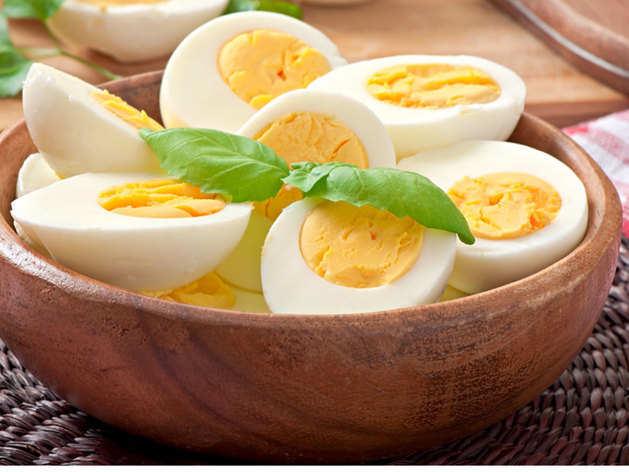 अंडा खाने के नुकसान