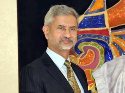 विदेश मंत्री एस. जयशंकर (फाइल फोटो)
