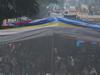 शाहीन बागः 2 न्यूज चैनल के क्रू मेंबर्स पर प्रदर्शनकारियों की भेष में आए बदमाशों ने किया हमला