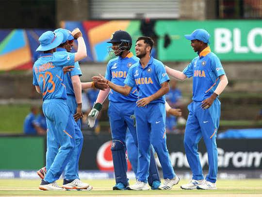 team-india-u19