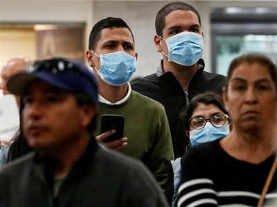 करॉना वायरस का खौफ