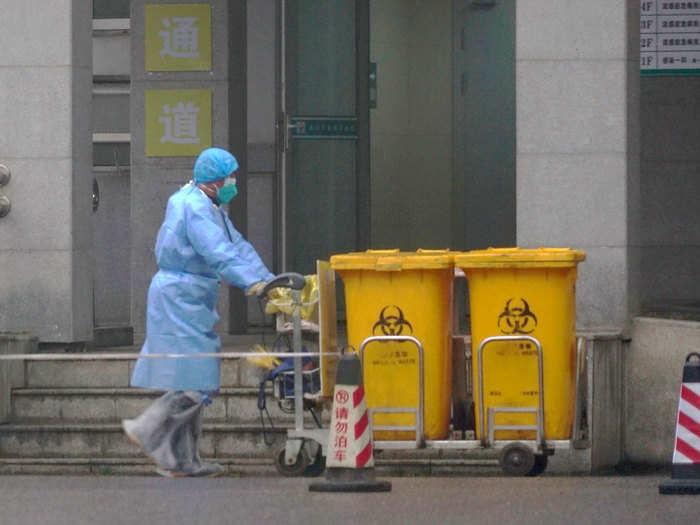 करॉना वायरस से अब तक 41 की मौत