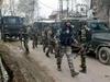 जम्मू-कश्मीर के पुलवामा में जैश आंतकवादियों और सुरक्षाबलों के बीच मुठभेड़, 3 आतंकी घिरे
