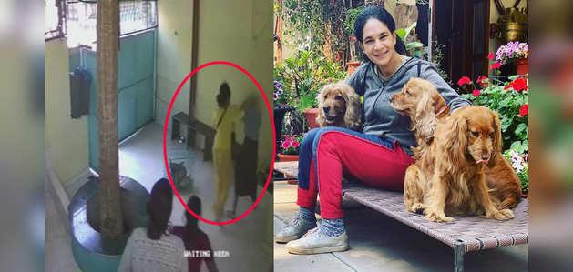 नसीरुद्दीन शाह की बेटी हीबा शाह के खिलाफ वरसोवा पुलिस ने मारपीट का केस किया  दर्ज