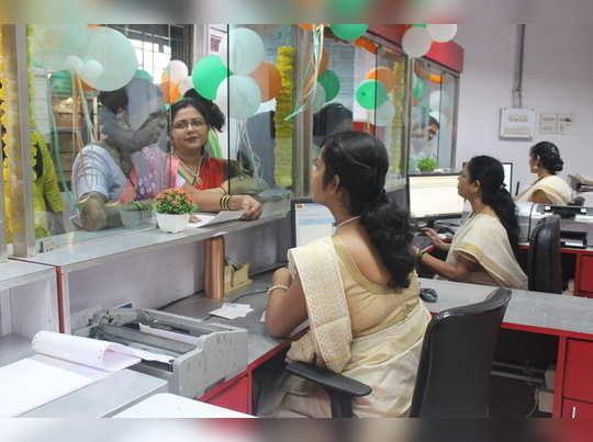 माहीम बाजार महिला टपाल कार्यालयाचे काम सुरू