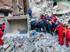 पूर्वी तुर्की में शक्तिशाली भूकंप से 22 लोगों की मौत, पीड़ितों की तलाश जारी