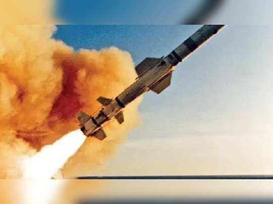 ubmarine-launched ballistic missile