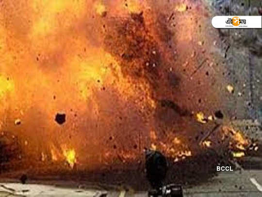 Assam: 3 suspected grenade blasts within 30 minutes on Republic Day