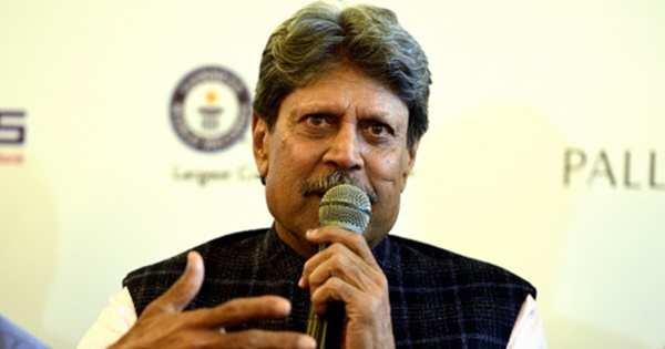kapil dev reacts on rishabh pants exclusion