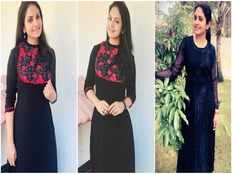gayathri aruns latest instagram images goes viral