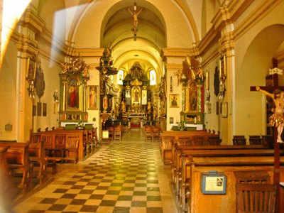 कैथोलिक चर्च