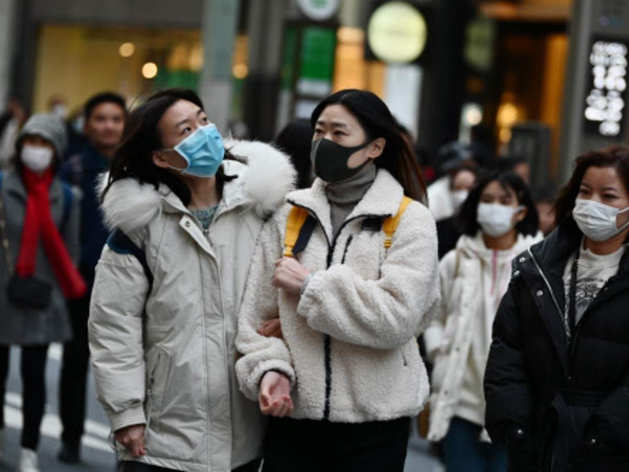 चीन में फैला करॉनवायरस