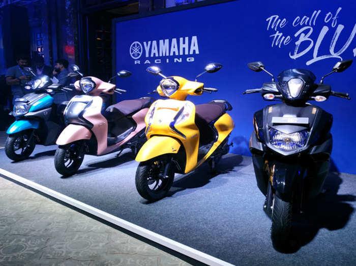 yamaha-scooty