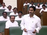 cabinet approves to dissolve legislative council after andhra cm jagan mohan reddy introduced