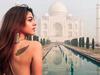 'जवानी जानेमन': शूटिंग के पहले दिन क्या किया, अलाया फर्निचरवाला का यह खुलासा