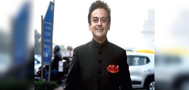 अदनान सामी को पद्म पुरस्कार देने के फैसले पर बीजेपी ने किया केंद्र सरकार का बचाव