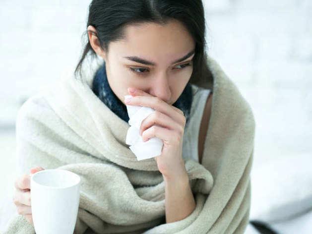 बदलते मौसम में बीमार पड़ने से बचने के उपाय