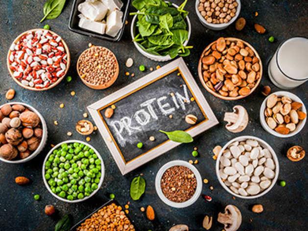 शरीर के लिए जरूरी है प्रोटीन का सेवन