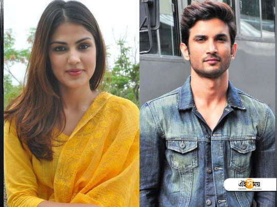 Rhea Chakraborty opened up about her relationship rumours with Sushant Singh Rajput