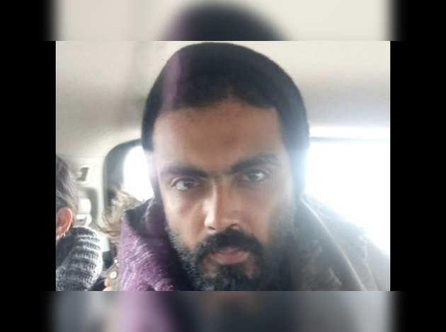 भड़काऊ भाषण देने के आरोप में जेएनयू छात्र शरजील इमाम अरेस्ट