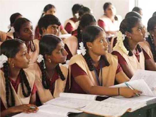 TN board exam 2020: 10, 11, 12 ஆம் வகுப்பு பொதுத்தேர்வு எழுதும்  மாணவர்களுக்கு முக்கிய அறிவிப்பு! - tamil nadu 10 11 12 board exam questions  will be random manner from textbook says directorate ...