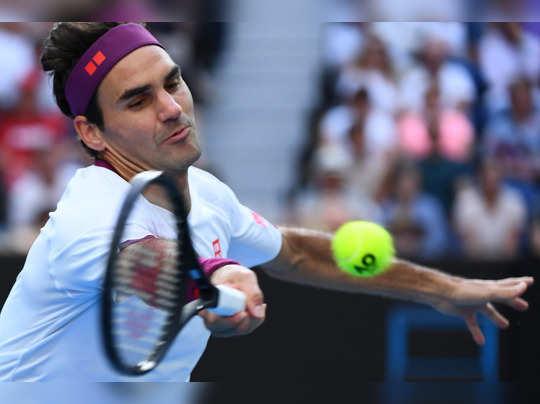 Roger-Federer