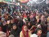 शाहीन बाग में प्रदर्शनकारियों के बीच बंदूक लेकर घुसा शख्स, लाशें गिराने की दी धमकी
