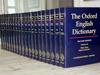 'संविधान' ऑक्सफर्ड डिक्शनरी का 2019 का हिंदी वर्ड