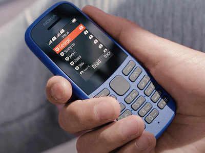 Image- Nokia 105